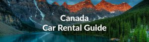 canada-car-rental-guide